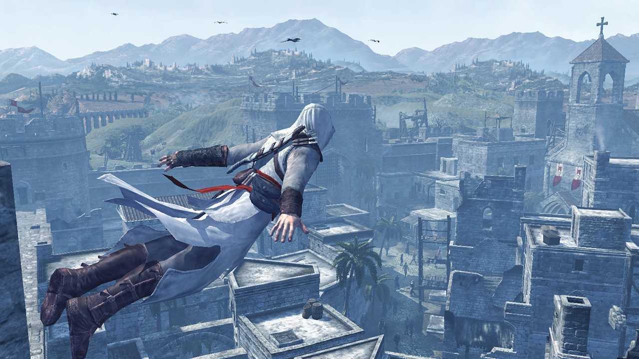 Assassin's Creed: le missioni secondarie furono create in 5 giorni