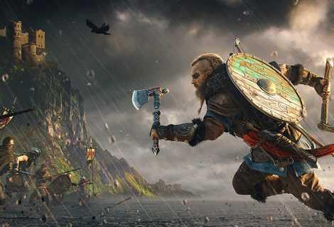 Assassin's Creed Valhalla: problemi su PS5 dopo l'ultimo aggiornamento