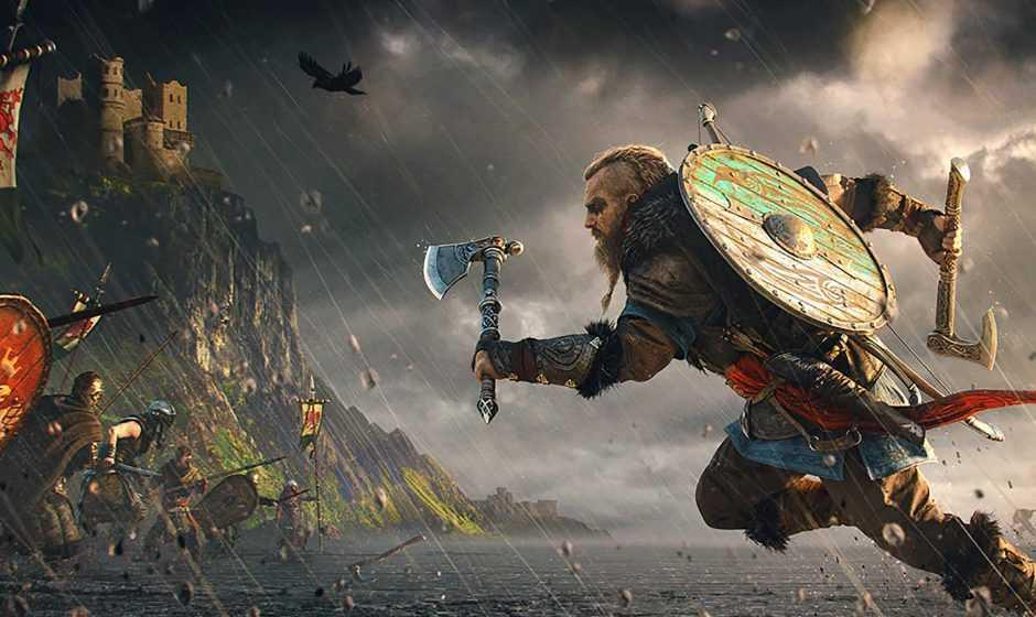 Assassin's Creed Valhalla: comparso in rete un video di gameplay