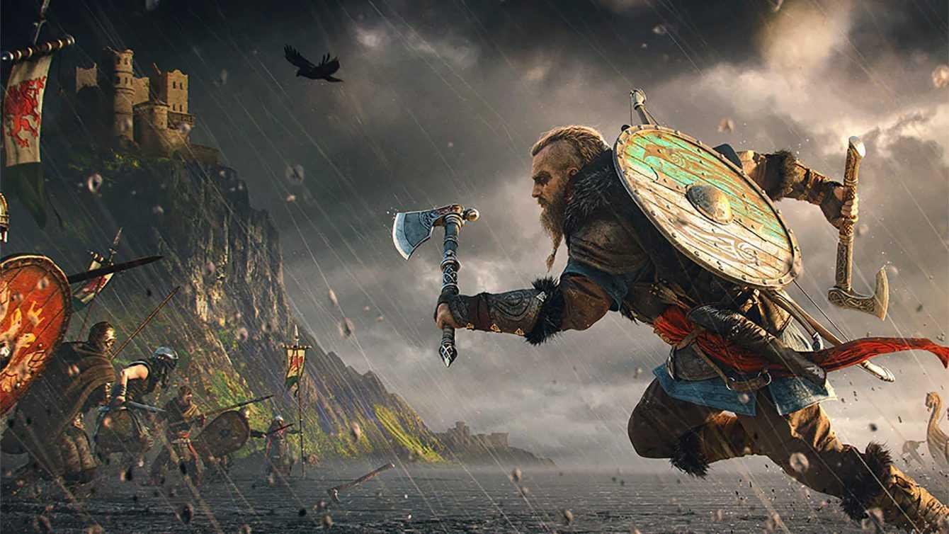 Assassin's Creed Valhalla: non ci saranno side quests tradizionali, ecco perché