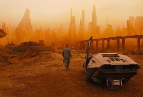 La fotografia nel cinema: Blade runner 2049