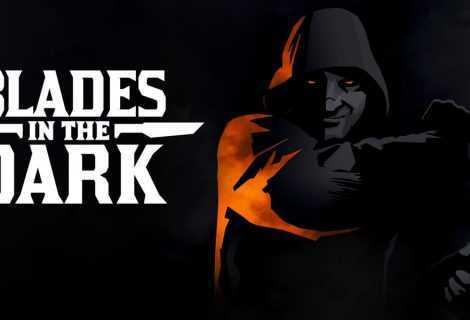 Blades in The Dark in Italia grazie a Grumpy Bear e Pendragon