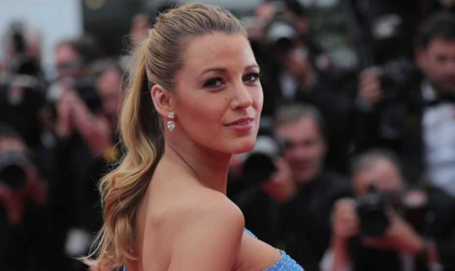 Dark Days at the Magna Carta: Blake Lively protagonista