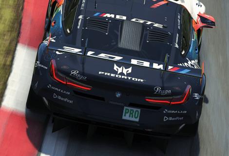 Acer annuncia la partnership con il Sim Racing Team R8G e-Sports