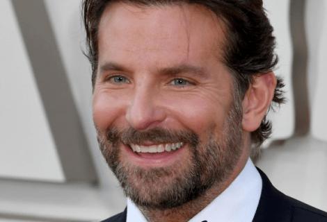 Bradley Cooper: le foto dal set del film di Paul Thomas Anderson