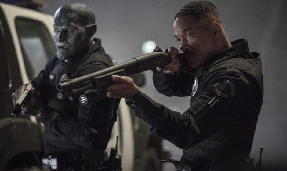 Bright 2: Louis Leterrier dirigerà l'originale Netflix