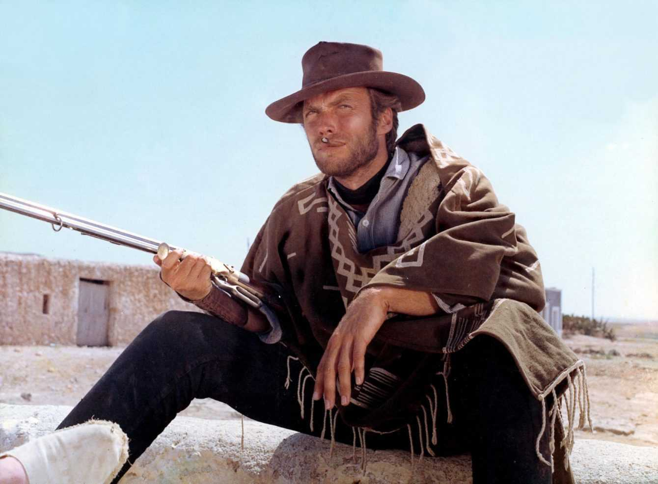 Clint Eastwood, il West in persona: oggi compie 90 anni