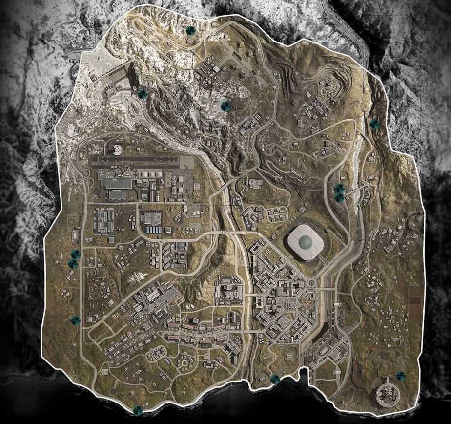 Call of Duty: Warzone, come trovare e aprire i bunker