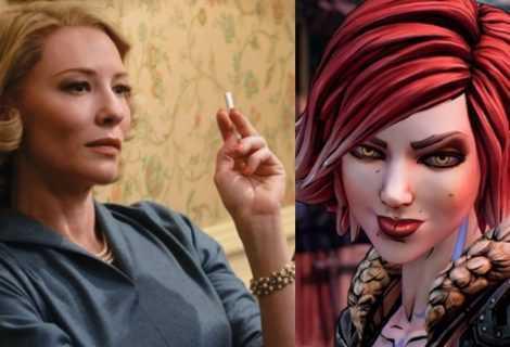 Borderlands: Eli Roth dirigerà Cate Blanchett nell'adattamento