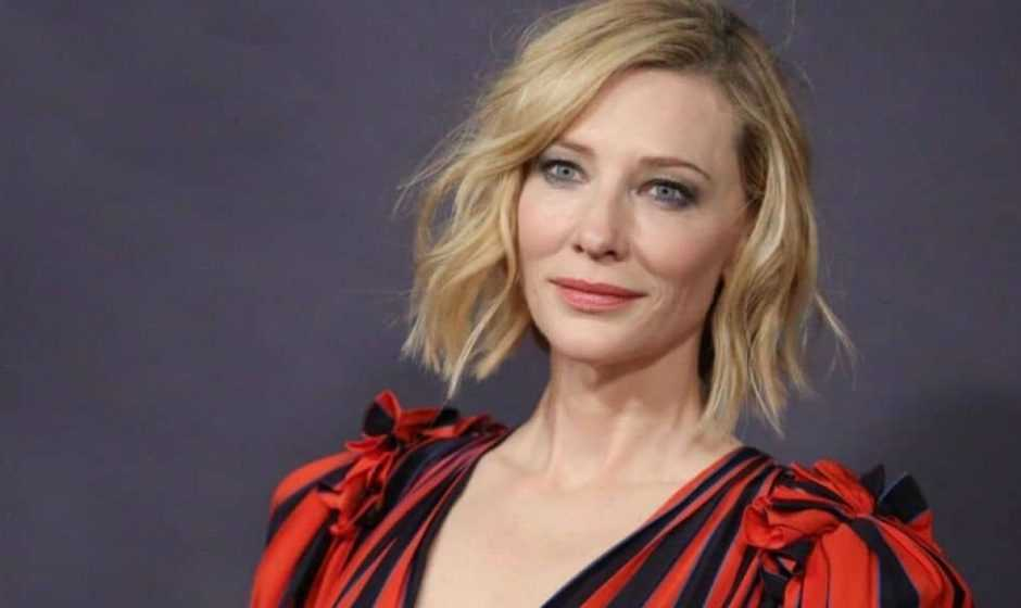 Don't Look Up: Cate Blanchett e Jennifer Lawrence nel cast