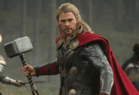 Thor: Ragnarok, nuova foto dietro le quinte di Stan Lee