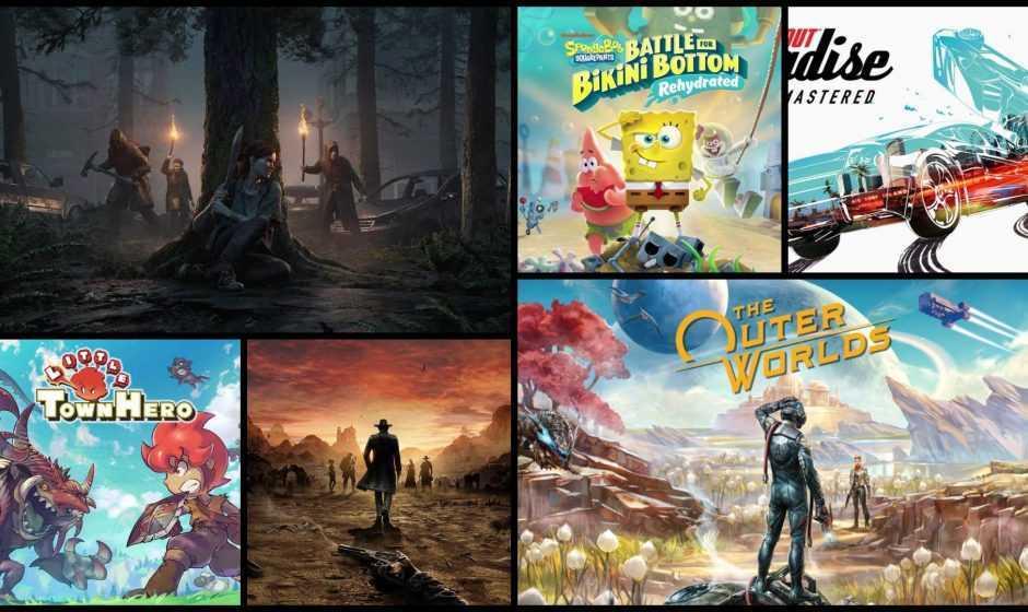 Migliori videogiochi in uscita: Giugno 2020 | Elenco