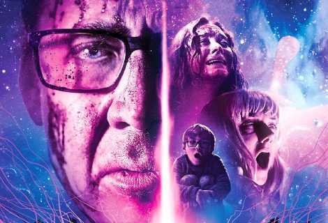 Color Out of Space, da Lovecraft al film: il colore del terrore