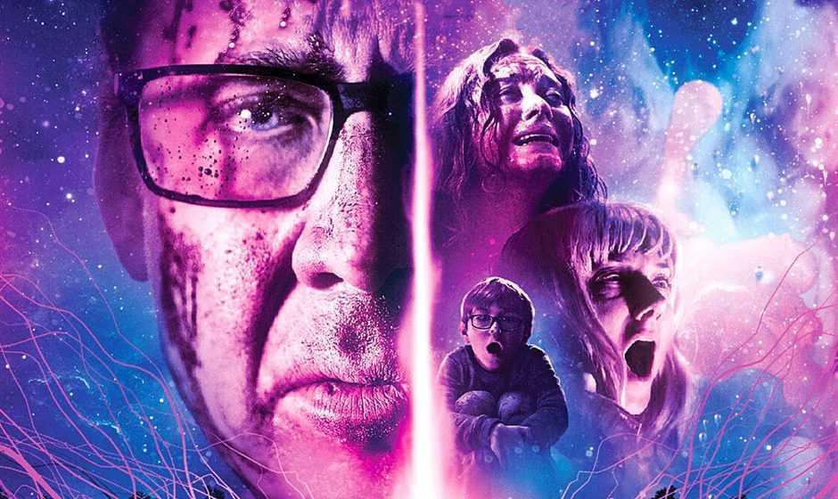 Color Out of Space, da Lovecraft al film: il colore del terrore