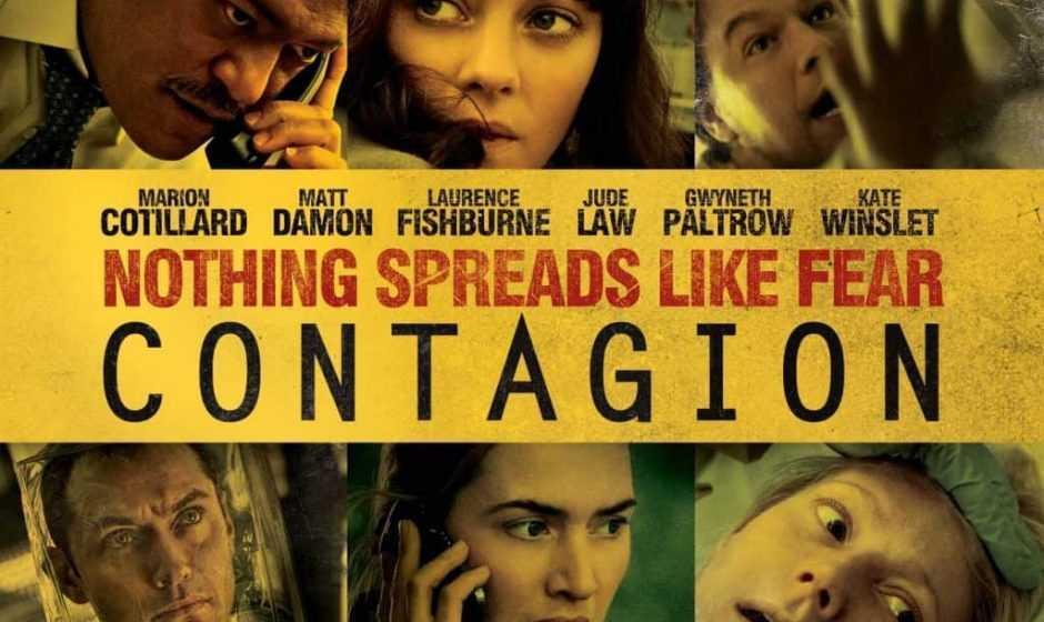 Contagion: il sottile limite tra film e realtà spiegato dalla scienza