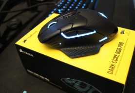 Recensione Corsair Dark Core RGB PRO: mouse da gaming