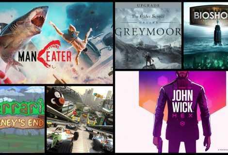 Migliori videogiochi in uscita: Maggio 2020 | Elenco