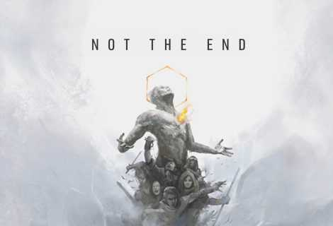 Recensione Not The End: affronta la fine