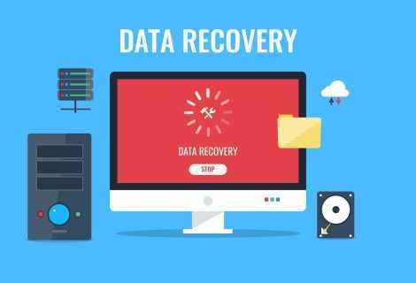 Migliori programmi per recuperare file cancellati | Luglio 2020