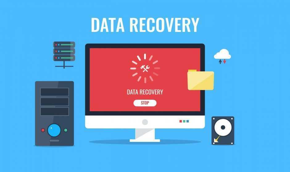 Migliori programmi per recuperare file cancellati | Aprile 2021
