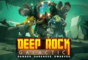 Recensione Deep Rock Galactic: shooter cooperativo imperdibile
