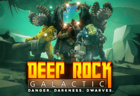 Recensione Deep Rock Galactic: shooter cooperativo imperdibile