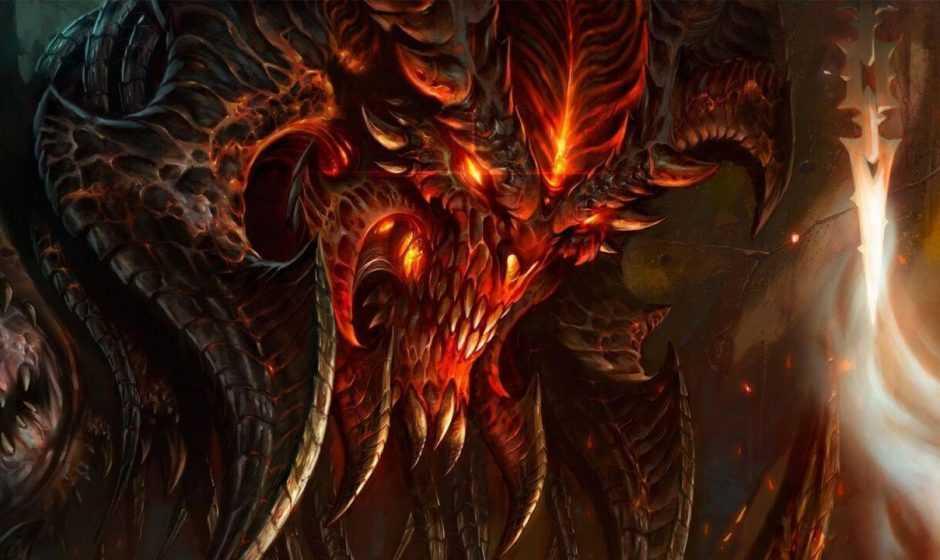 Diablo II: Resurrected è realtà, ecco il trailer di annuncio!