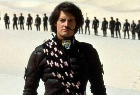 Retro-recensione Dune (1984): deserto onirico