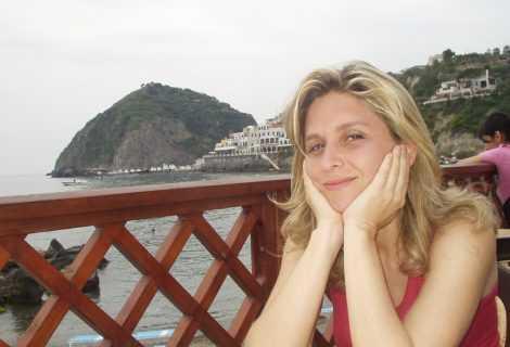 Oggi parliamo di... Eleonora De Angelis | Le Mille Voci