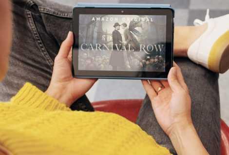 Amazon Fire HD 8: annunciato il nuovo tablet