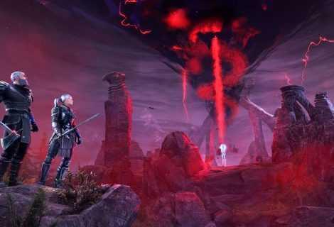 Elder Scrolls Online: Greymoor, arrivano i Vampiri