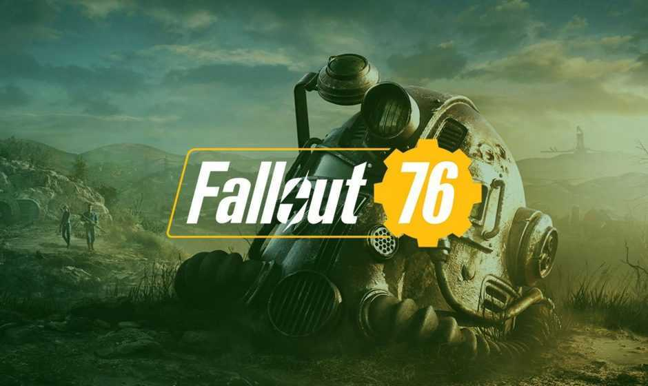 Fallout 76: disponibile l'aggiornamento 20