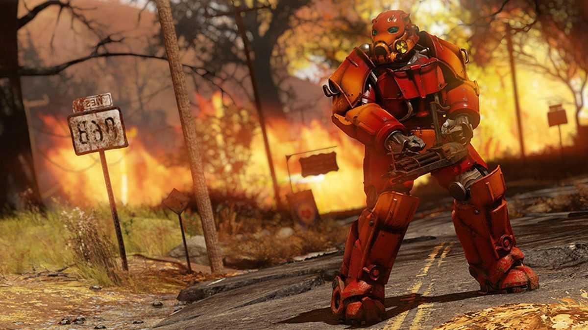 Fallout 76: gratis da ora per un tempo limitato