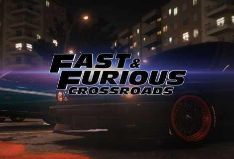 Fast & Furious Crossroads: svelato per la prima volta il gameplay