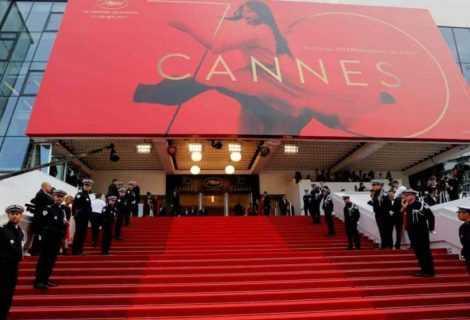 Festival di Cannes 2020: niente evento dal vivo