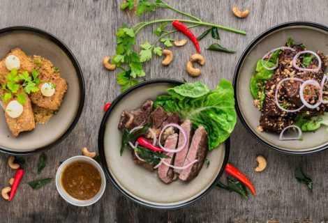 Dieta smart: VIRTUOUS una lingua digitale predice il gusto dei cibi | Tecnologia