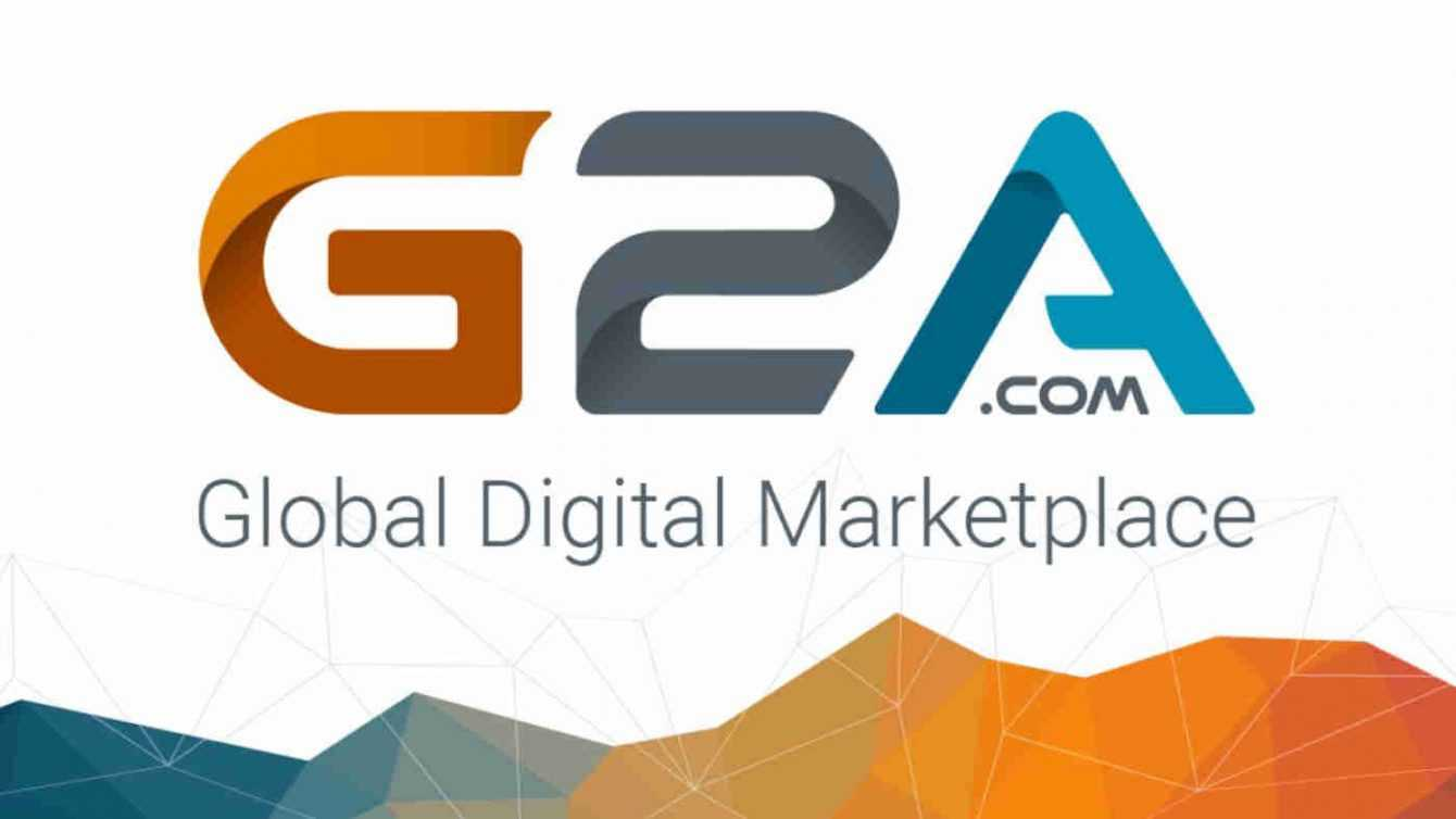 G2A ammette di aver venduto key per videogiochi rubate