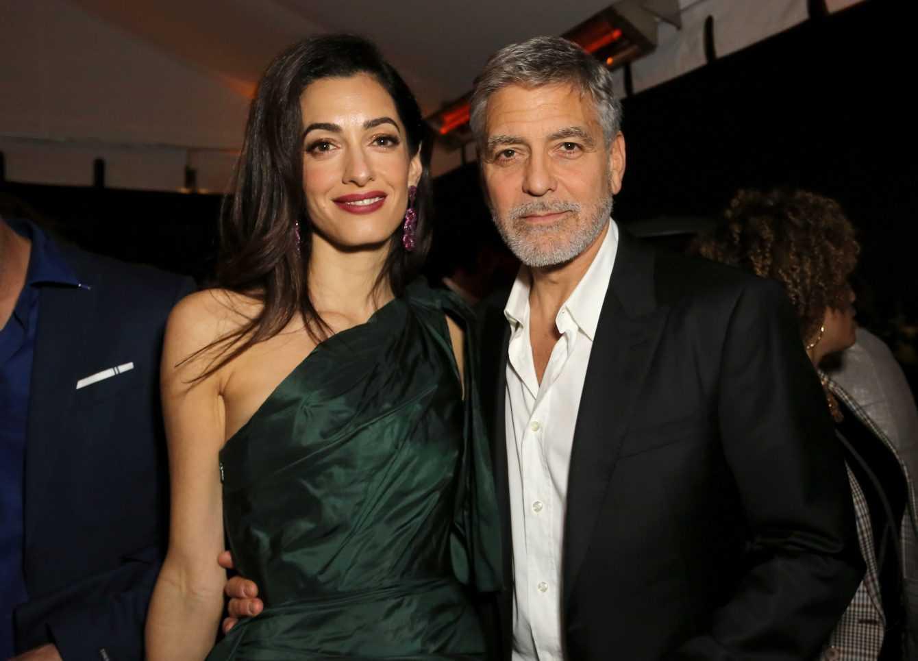 George Clooney, attore e attivista: buon compleanno!
