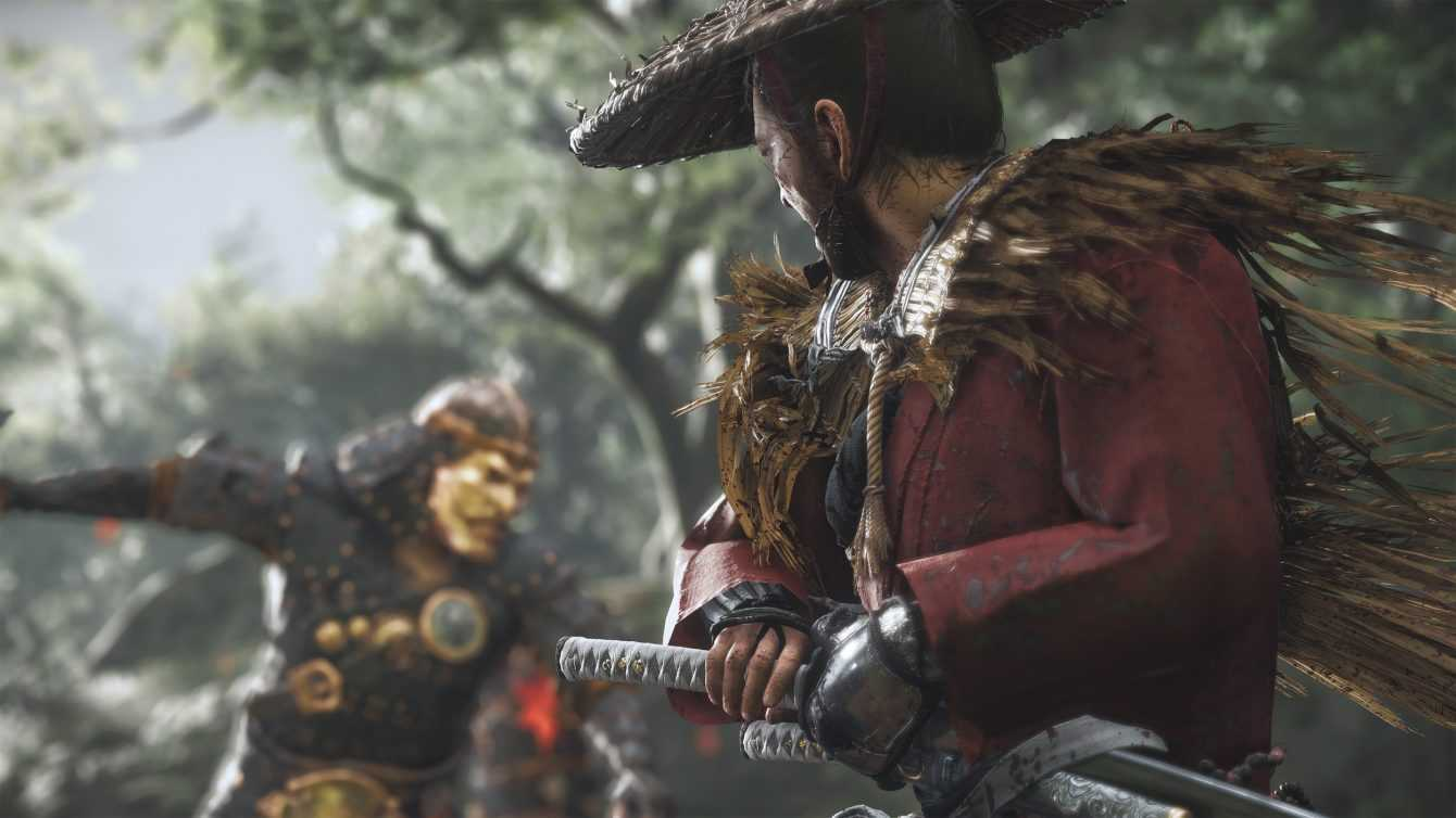 Ghost of Tsushima: svelate le dimensioni del gioco!