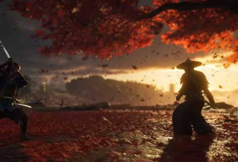 Ghost of Tsushima: ecco il tema gratuito per PS4