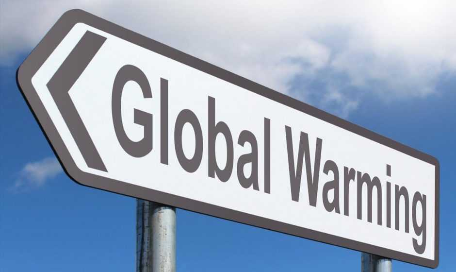 Riscaldamento globale: nuovo punto di non ritorno | Ambiente