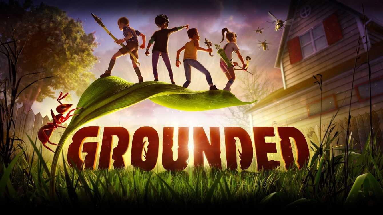 Grounded: è in arrivo una demo del gioco