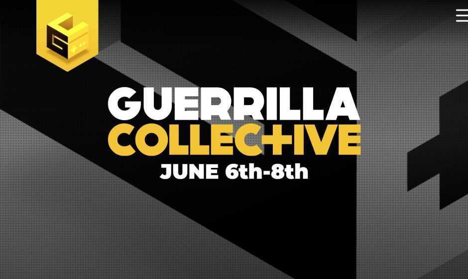 Giugno di reveal e annunci: via al Guerrilla Collective!