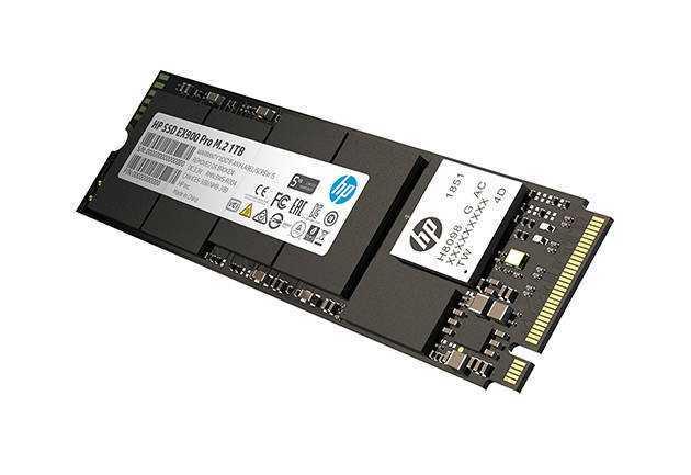 HP EX900 Pro: il nuovo SSD di tipo M.2 di HP