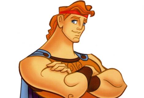 Hercules: un live action Disney è in lavorazione
