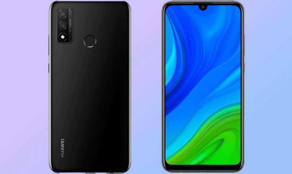 Huawei P smart 2020: specifiche e data di lancio