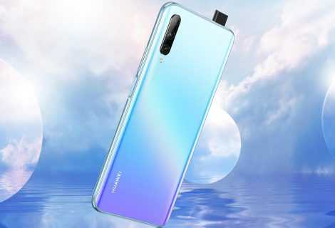 Huawei P Smart Pro: presentato il nuovo entry-level