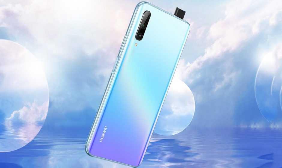 Huawei P Smart Pro: presentato il nuovo entry-level