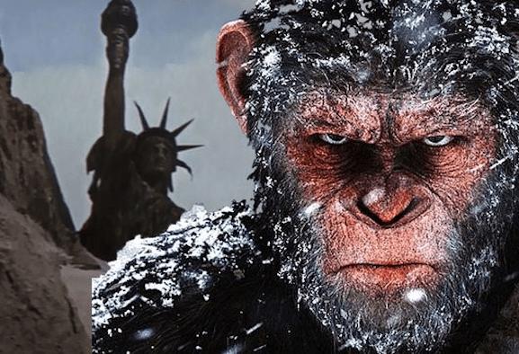 Il pianeta delle scimmie: un sequel è in lavorazione