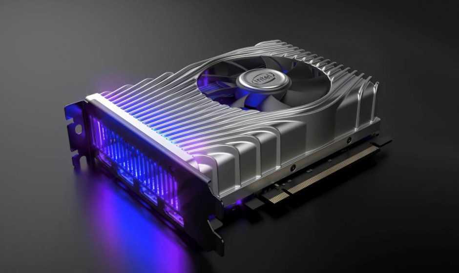 Intel Xe: la scheda grafica discreta con 1024 core fino a 1.4 GHz
